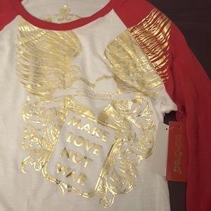 Ecko Red long sleeve t shirt